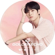 GOLDEN ECHO <IN SEONG: 完全生産限定ピクチャーディスク盤>