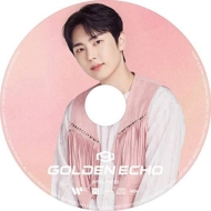 GOLDEN ECHO <JAE YOON: 完全生産限定ピクチャーディスク盤>