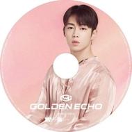 GOLDEN ECHO <DA WON: 完全生産限定ピクチャーディスク盤>