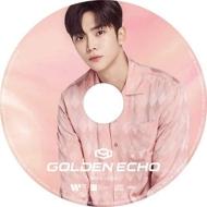 GOLDEN ECHO <RO WOON: 完全生産限定ピクチャーディスク盤>