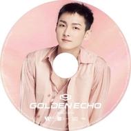 GOLDEN ECHO <ZU HO: 完全生産限定ピクチャーディスク盤>