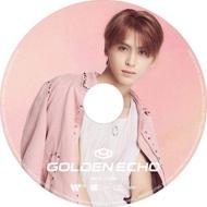 GOLDEN ECHO <TAE YANG: 完全生産限定ピクチャーディスク盤>