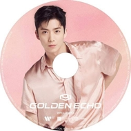 GOLDEN ECHO <HWI YOUNG: 完全生産限定ピクチャーディスク盤>