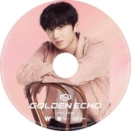 GOLDEN ECHO <CHA NI: 完全生産限定ピクチャーディスク盤>