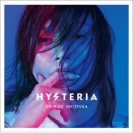 HYSTERIA 【初回限定盤】(+DVD)