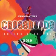 Eric Clapton's Crossroads Guitar Festival 2019 (3CD)