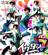 イケダン7 Blu-ray BOX
