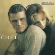 Chet (180グラム重量盤レコード)