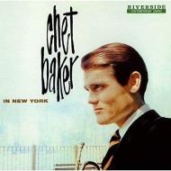Chet Baker In New York (180グラム重量盤レコード)