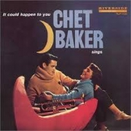 Chet Baker Sings: It Could Happen To You (180グラム重量盤レコード)