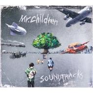 SOUNDTRACKS 【初回限定盤 A】(+DVD)