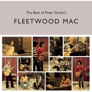 Best Of Peter Green' s Fleetwood Mac(2枚組アナログレコード)
