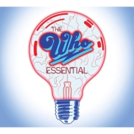 Essential The Who (3CD)