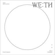 10th Mini Album: WE:TH (UNSEEN Ver.)