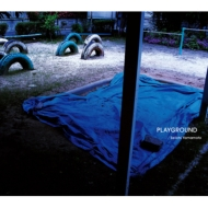 PLAYGROUND (アナログレコード)