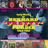 "Early Works Of Bernard ""Pretty"" Purdie 1964-1967 バーナード・パーディの初期仕事、グルーヴマスターが60年代に叩いた名演26選"