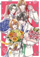 LOVE STAGE!! Blu-ray BOX