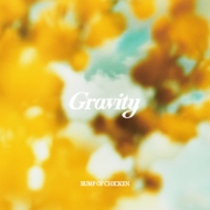 Gravity盤 「Gravity / アカシア」(+DVD)