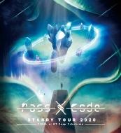 PassCode STARRY TOUR 2020 FINAL at KT Zepp Yokohama (Blu-ray+CD)