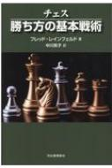 チェス 勝ち方の基本戦術