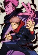 呪術廻戦 Vol.1 初回生産限定版