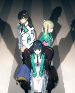 The Irregular At Magic High School: Visitor Arc1