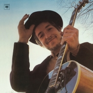 Nashville Skyline (ホワイトヴァイナル仕様/アナログレコード)