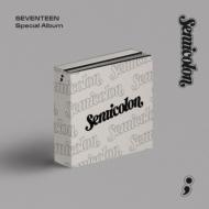 《ポストカード付き》 Special Album ; [Semicolon] 【初回プレス】