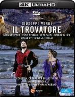 『トロヴァトーレ』全曲 ゼッフィレッリ演出、モランディ&アレーナ・ディ・ヴェローナ、ネトレプコ、エイヴァゾフ、他(2019 ステレオ 日本語字幕付)(4K ULTRA HD)