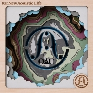 Re:New Acoustic Life 【完全生産限定盤】(CD+DVD+グッズ《リニューライフセット》)