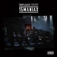 15MANIAX (+DVD)