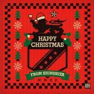 HAPPY CHRISTMAS FROM SHIMOKITA