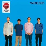 Weezer (Blue & White Marbl