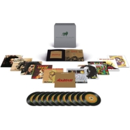 Complete Island Recordings (11CD)