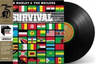 Survival (Half speed Mastered)(アナログレコード)