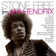 Stone Free: Jimi Hendrix Tribute (Rocktober 2020)