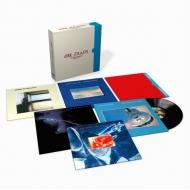 Studio Albums 1978-1991 (Remastered Edition)(8枚組アナログレコード/BOX仕様)
