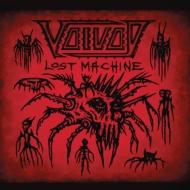 Lost Machine -Live
