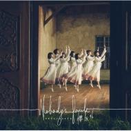 1st シングル『Nobody's fault』 【初回仕様限定盤 TYPE-C】(+Blu-ray)