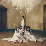 1st シングル『Nobody's fault』 【通常盤】