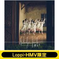 《Loppi・HMV限定 生写真セット付》 1st シングル『Nobody's fault』 【初回仕様限定盤 TYPE-C】(+Blu-ray)