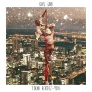 Tokyo Rendez-Vous 【完全生産限定盤】(スプラッターディスク仕様/2枚組アナログレコード)
