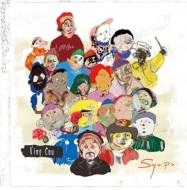 Sympa 【完全生産限定盤】(スプラッターディスク仕様/2枚組アナログレコード)