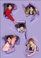 M!LK mini photobook calendar 2021