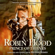 Robin Hood: Prince Of Thieves (Expanded / Remastered)