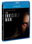 透明人間 ブルーレイ+DVD