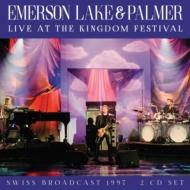 Live At The Kingdom Festival (2CD)