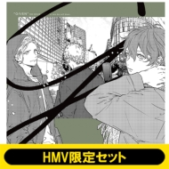 【HMV限定セット】映画 ギヴン 【完全生産限定版】