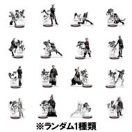 決戦の時、いま立ち上がれ!アクリルスタンド(全16種類の内ランダム1種) / 舞台「銀牙 -流れ星 銀-」〜牙城決戦編〜(※2回目受付分)