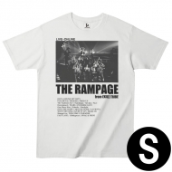 LIVE×ONLINE PHOTO-T / THE RAMPAGE / Sサイズ
